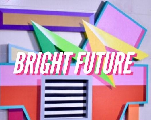 BRIGHT FUTURE: JOSHUA DODSON, KYLE HANSON, LOC HUYNH
