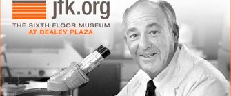 A Case for Conspiracy with Dr. Cyril Wecht