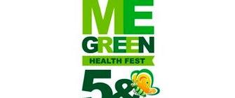 Color Me Green 5k & 10k