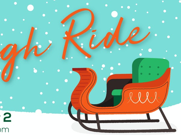 Sleigh Ride Holiday Concert