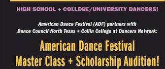 Dancers Network