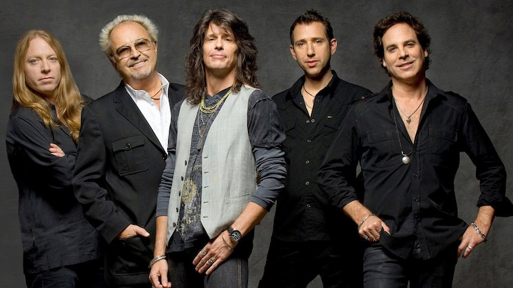 Foreigner, Kansas & Europe