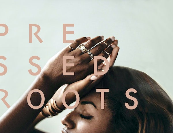 Pressed Roots Holiday Pop-Up Shop