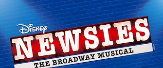 Newsies - NTPA Frisco