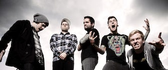A Day To Remember: Degenerates Tour