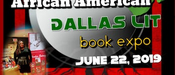 1st Annual African American Dallas Lit Book Expo