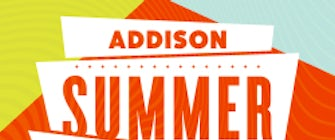 Addison Summer Series Presents: Fin City