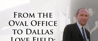 From the Oval Office to Dallas Love Field: White House Correspondent Sid Davis Remembers