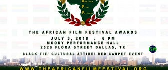 The African Film Festival - Awards Gala