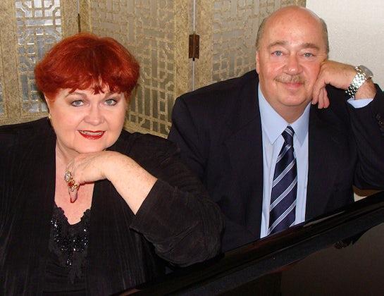Sammons Cabaret: Linda & Larry Petty