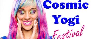 Cosmic Yogi Festival, Texas' Largest Yoga Festival
