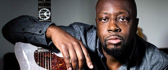 A Night of Symphonic Hip Hop featuring Wyclef Jean with the Dallas POPS