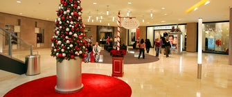 Storytime with Mrs. Claus at Galleria Dallas
