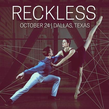 Ballet 5:8 Performance | Reckless