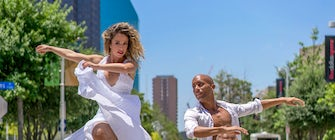 29th Annual International Conference and Festival of Blacks in Dance