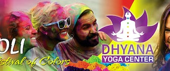 FESTIVAL OF COLORS - 6th Annual Celebration
