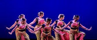 SvaBhava: Presented by Indique Dance Company