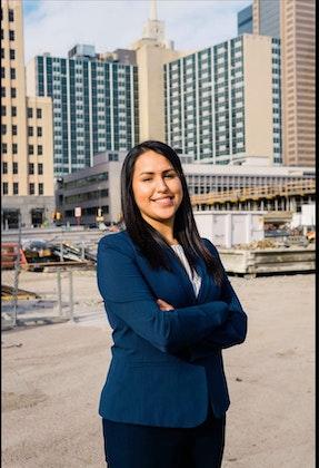 Texas Women's Foundation's Leadership Forum Virtual Series: Karla Garcia
