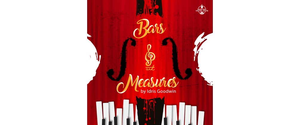Bars and Measures by Idris Goodwin