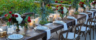 Garden to Table Experience Dinner - Presented by Two Sisters Catering