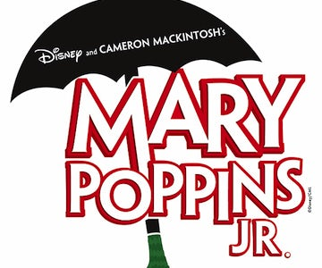 Image result for mary poppins junior