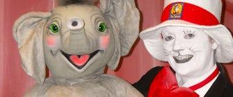 Galleria Dallas' Showtime Saturdays Presents: Seussology 101