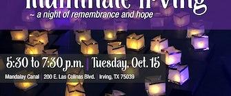 Illuminate Irving