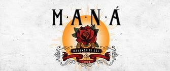 MANA: Rayando El Sol Tour 2019 at the American Airlines Center - Dallas, TX