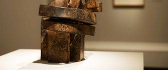Memory, Mind, Matter: The Sculpture of Eduardo Chillida