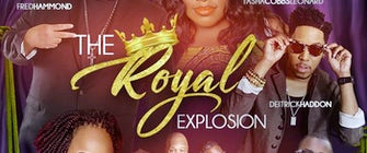 The Royal Explosion