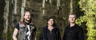 Billboard-Topping Bluegrass Trio The Devil Makes Three At Trees