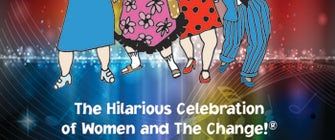 National Tour of Menopause the Musical