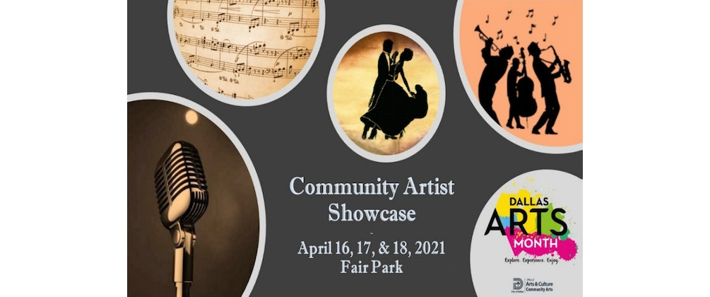 Community Artist Showcase
