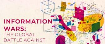 Richard Stengel - Information Wars: The Global Battle Against Disinformation