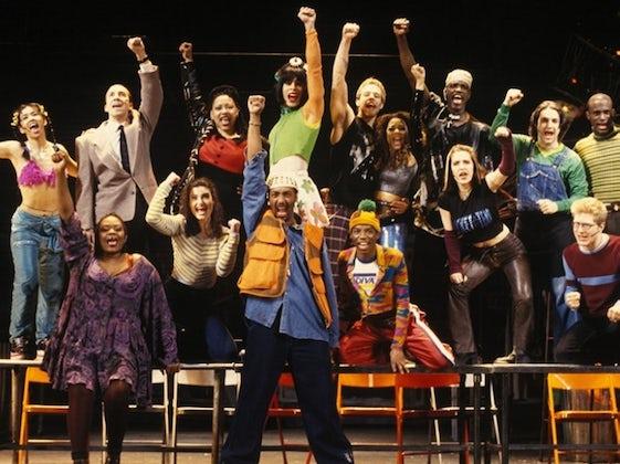 Best of Broadway: Rent