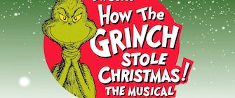 Dr.seuss How The Grinch Stole Chrismas ! The Musical