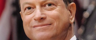 Grateful American: A Conversation with Gary Sinise