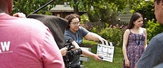 Fresh Films FREE 1-Day Filmmaking Camp
