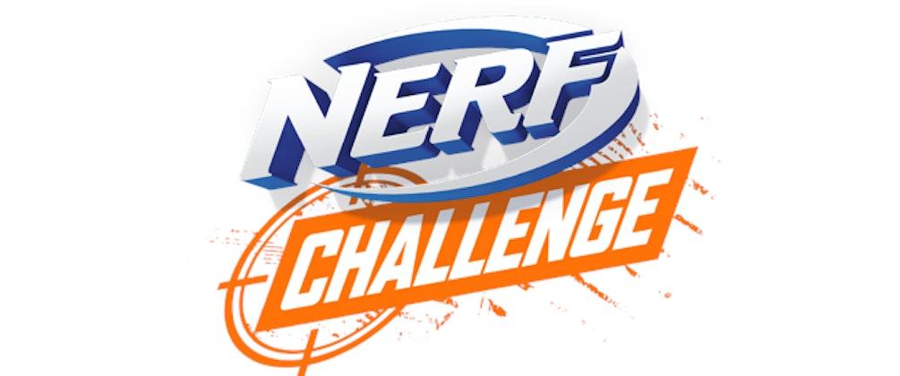 NERF Challenge