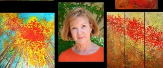 "Nancy Conant's Art Show and Reception - ""All Things Great and Small"""