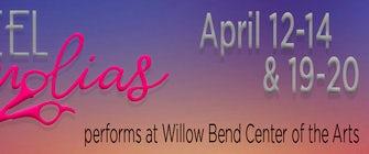 North Texas Performing Arts- Repretory Presents Steel Magnolias