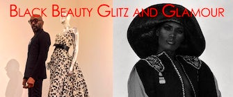 Black Beauty Glitz and Glamour Opening Reception and Exhibition