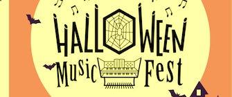 Halloween Music Fest