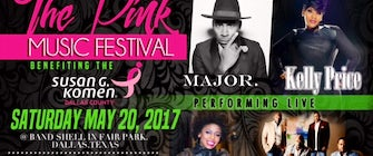 The Pink Music Festival