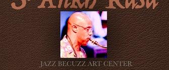 Jazz 101 Presents: S-Ankh Rasa