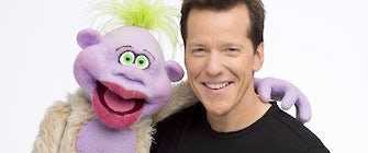 Jeff Dunham Headlines the American Airlines Center