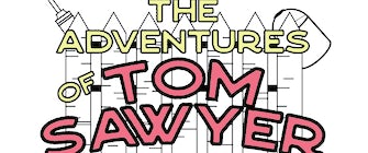 North Texas Performing Arts-Plano Presents The Adventures of Tom Sawyer