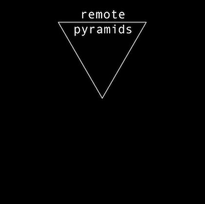 AURORA Presents: 'Remote Pyramids': Young artist public artworks at Oak Cliff Cultural Center