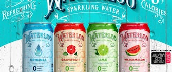Historically Hot Dallas Day - Waterloo Crew Is Giving Away Free Cold Cans!