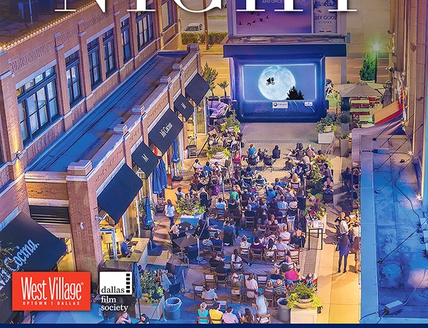 Indiana Jones - ROTLA: Movie Night at West Village